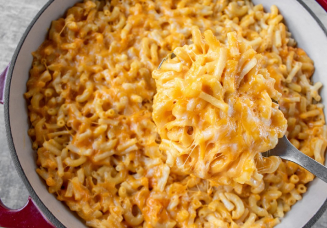 Midweek Meal: The whole family will love this fool-proof Mac & Cheese recipe