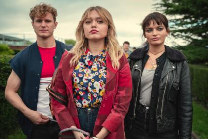 Netflix drop final trailer for Sex Education season 3 and we've got chills