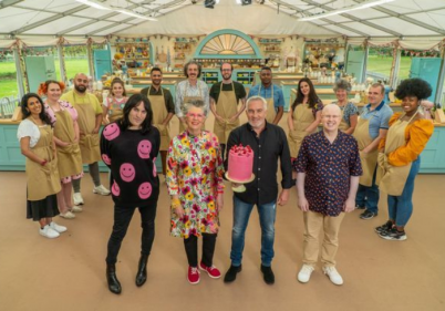Bake Off: Meet this year's fun bunch of bakers including a retired midwife & a detective