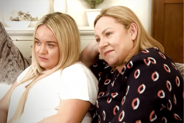 Paige Deville quits Gogglebox due to long hours and lack of aftercare