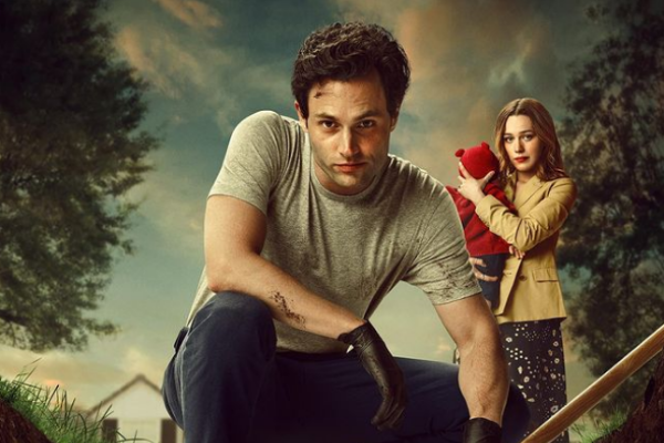 Watch: The official trailer for 'You' season three just dropped and it's thrilling