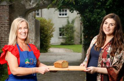 Winner of the National Brown Bread Baking Competition revealed