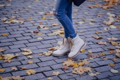 Autumn wardrobe in need of an update? Start with your jeans!