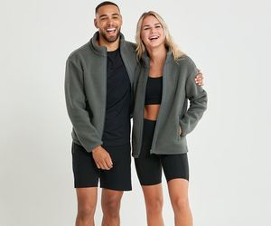 Win a complete look from Gym+Coffee