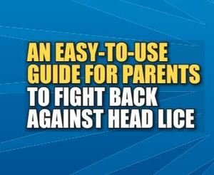 How to handle head lice - your step by step guide from Hedrin