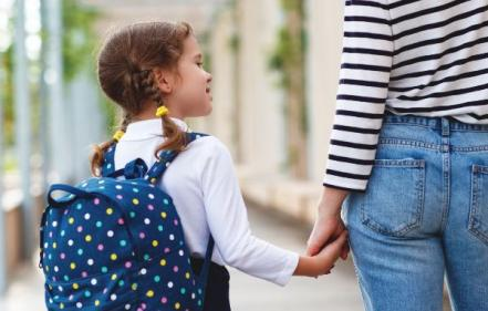Children who are close contacts allowed to go to school from next Monday