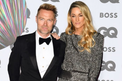 Storm Keating shares update on son Cooper after he was rushed to hospital