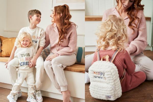 Penneys unveil Stacey Solomon's new kidswear range & it's adorable
