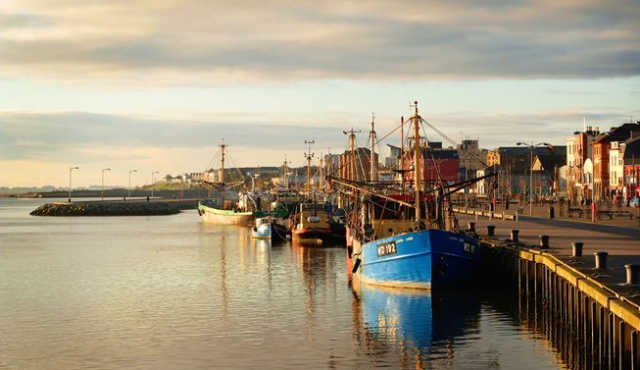 Wine bars, boutiques and spa days: Wexford is the newest girly getaway destination