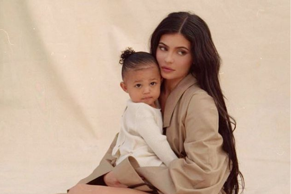 Pregnant Kylie Jenner share her one piece of advice for mums-to-be