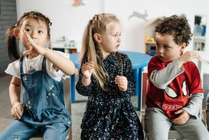 64% of mums in Ireland miss work due to everyday childhood illnesses