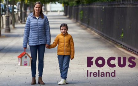 L'Occitane launch charity initiative with Focus Ireland for World Homeless Day