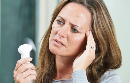 Its Menopause Awareness Month & here is one supplement you need