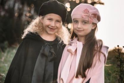 Luxury childrens wear brand Darcybow hosts a series of events around Ireland