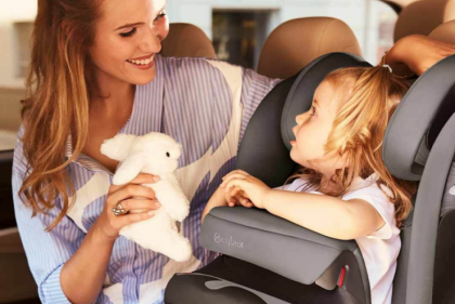 Do you know when to change your childs car seat? We share the experts advice