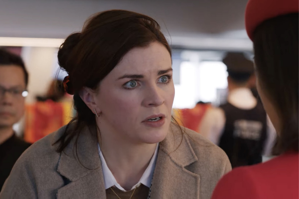 Watch: Aisling Bea debuts English accent in new Home Alone trailer