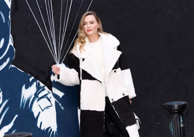 We talk confidence, hard work and whats next with Irish rising star Soulé at the Littlewoods A/W launch
