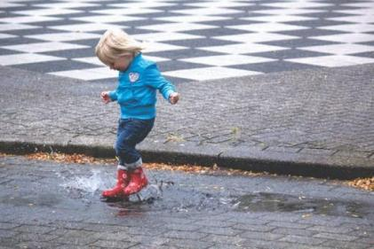 Rainy day ideas and activities for kids this October midterm break