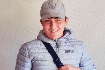 Gardaí appeal for the publics help in finding missing 14-year-old boy from Cork