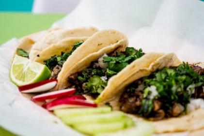 These melt-in-your-mouth lamb tacos are the meal you need to make this weekend
