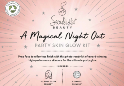 The perfect pamper package: Seoulistas selfcare packs are the perfect gift for some TLC