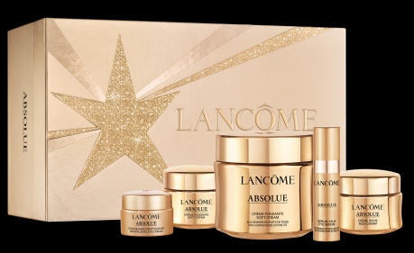 Luxury gifting edit: The Lancôme Christmas offering is a stunning collection of selfcare packages