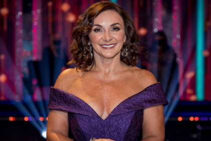 Shirley Ballas opens up about 'concerning' test results after viewers spot under-arm lump
