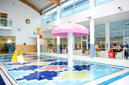 Aura Leisure Centre - Youghal