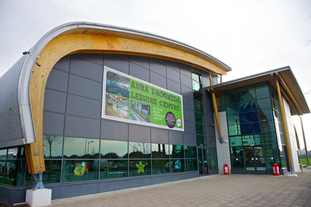 Aura Leisure Centre - Drogheda