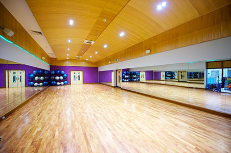 Aura Leisure Centre - Letterkenny