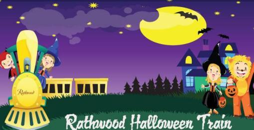 Carlow: Rathwood Halloween Activities