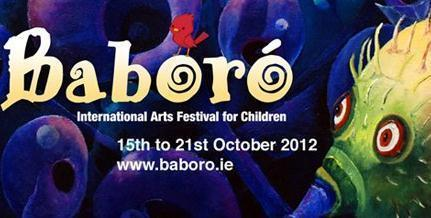 Baboró International Arts Festival
