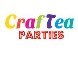 CrafTea Parties