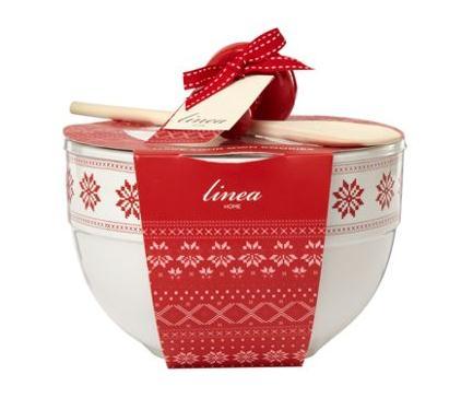 Linea cookie set