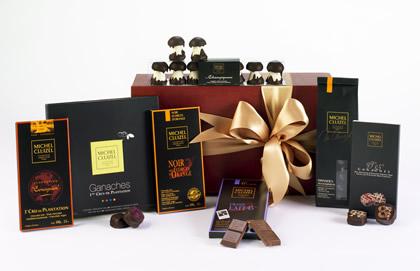 Chocolate Indulgence set