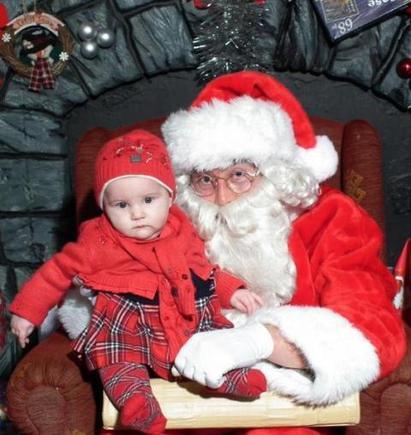 Cork: Santa's Workshop at Aillwee Cave