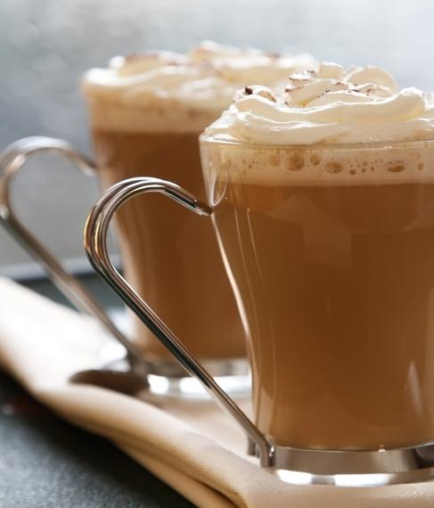 Avonmore Irish coffee