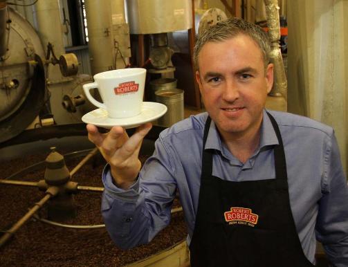 Robert Roberts Coffee Connoisseur Club