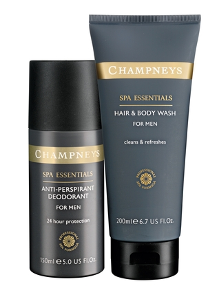 Champney's Spa Essentials Refreshing Duo, 13 euro