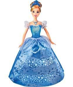 Cinderella Feature Doll
