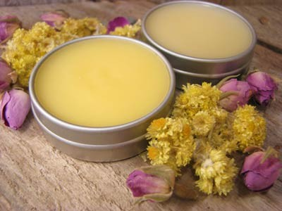 Mountain Rose Herbs DIY Lip Balm