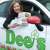 Recipes  by Deirdre Collins
