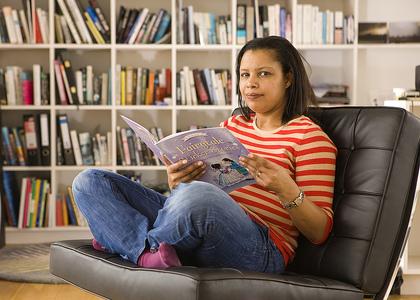 Usborne Books: Samantha McGahon