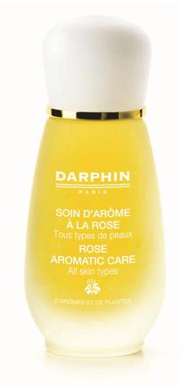 Rose Aromatic Care Oil