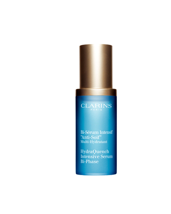 Intensive hydration and an incredibly lightweight texture