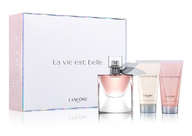 """Lancôme """"La vie est belle"""" gift set"""