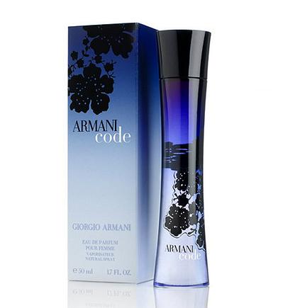 Giorgio Armani - Armani Code Femme
