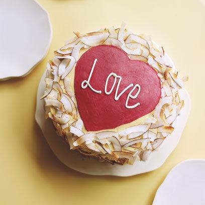Hummingbird bakery coconut layer cake