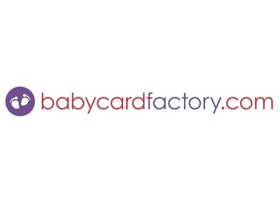 Baby Card Factory