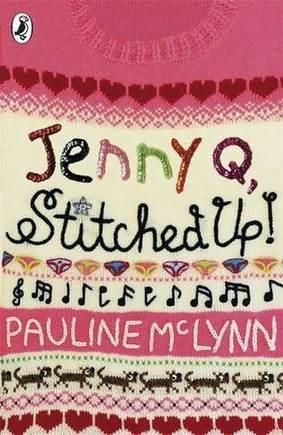 Jenny Q: Stitched Up by Pauline McGlynn
